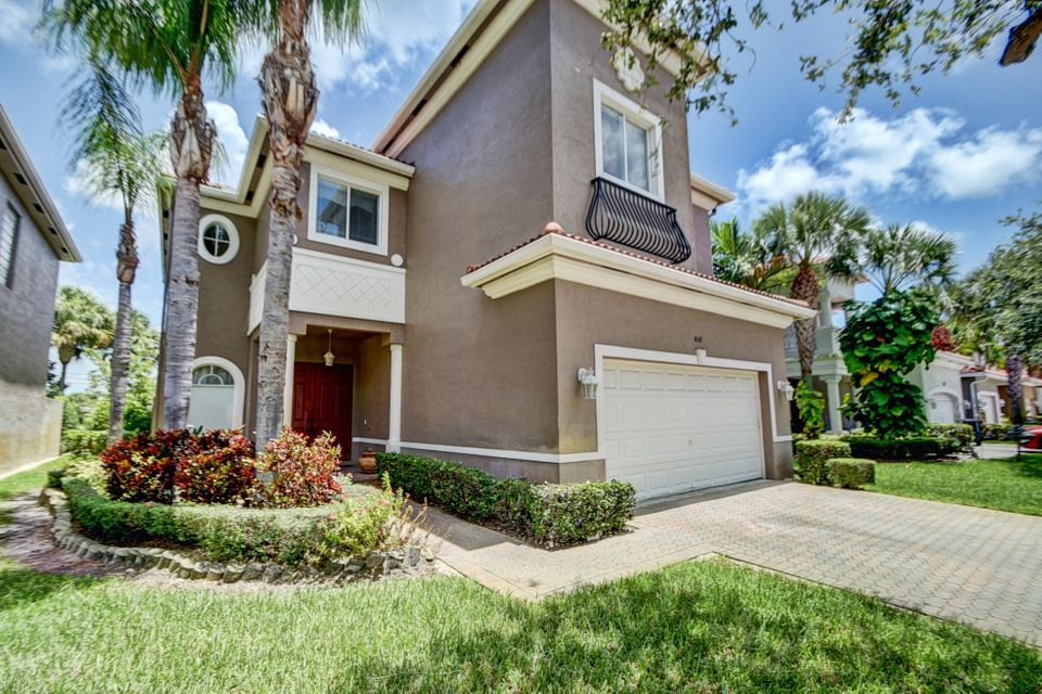 Additional photo for property listing at 4147 Heartstone Pl Place 4147 Heartstone Pl Place Boynton Beach, Florida 33436 États-Unis