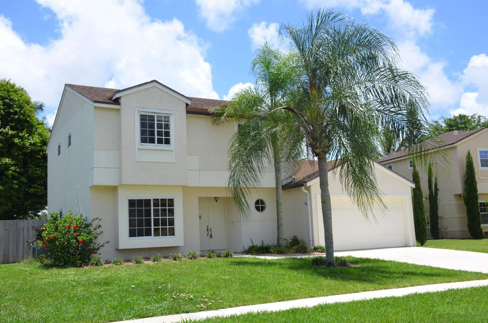 9928 Moss Pond Drive, Boca Raton, FL 33496