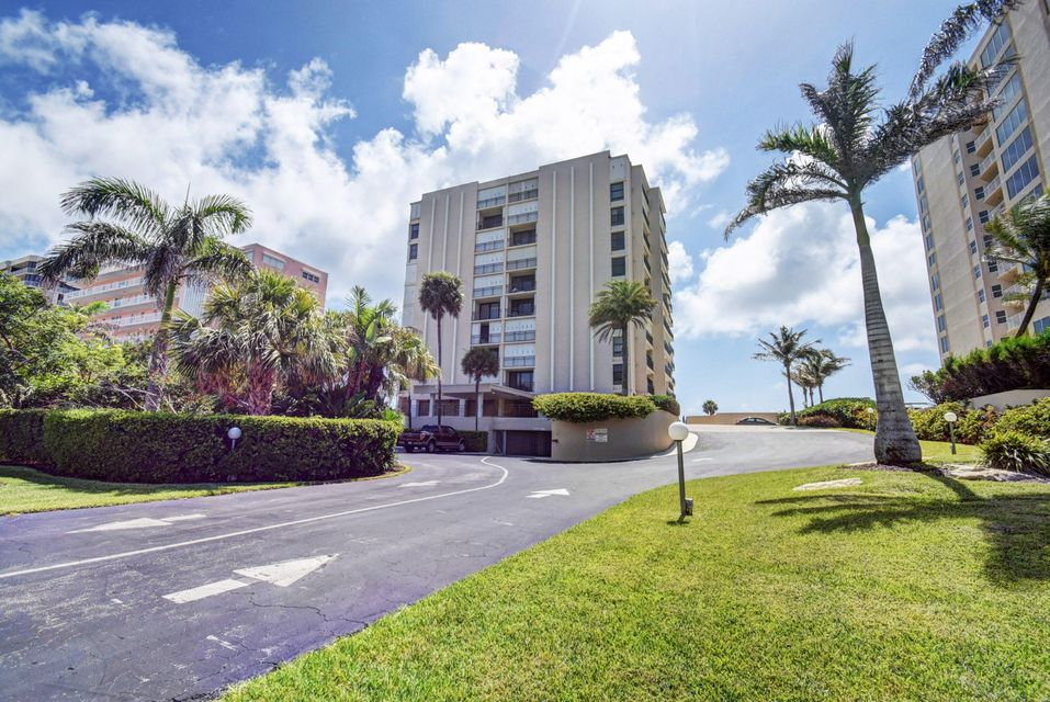 Co-op / Condo for Sale at 3009 S Ocean Boulevard 3009 S Ocean Boulevard Highland Beach, Florida 33487 United States