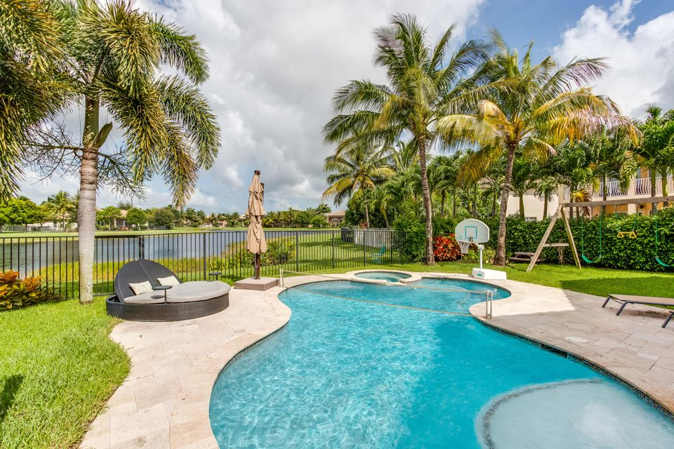 10841 Sunset Ridge Circle, Boynton Beach, FL 33473