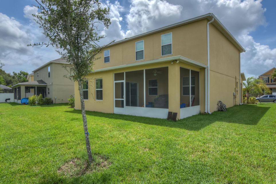 Additional photo for property listing at 5427 NW Wisk Fern Circle  Port St. Lucie, Florida 34986 Estados Unidos