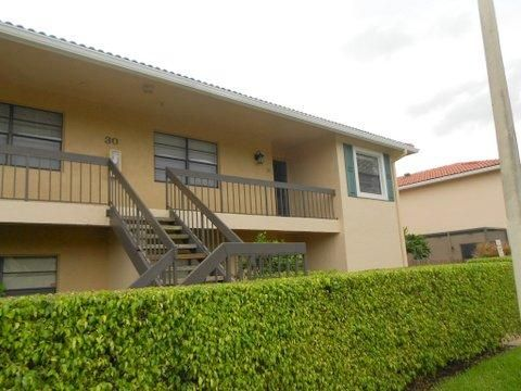 Co-op / Condominio por un Alquiler en 30 Southport Lane Boynton Beach, Florida 33436 Estados Unidos