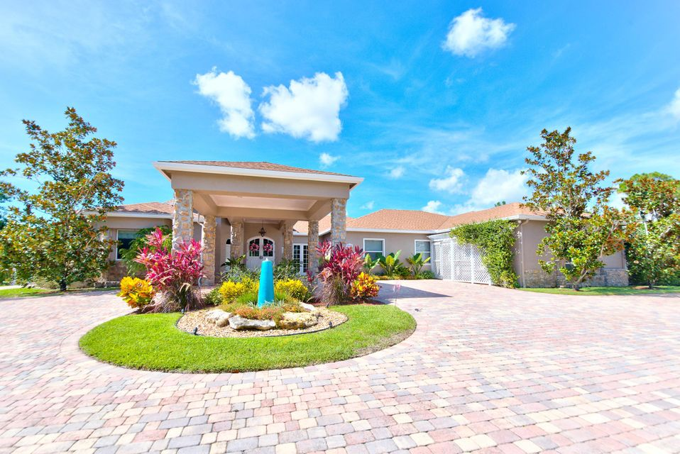 Additional photo for property listing at 11225 Hawk Hollow Road  Lake Worth, Florida 33449 United States