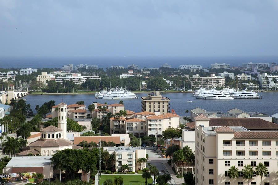 550 Okeechobee Boulevard 1815, West Palm Beach, FL 33401
