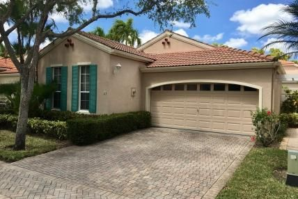 Additional photo for property listing at 43 Via Del Corso 43 Via Del Corso Palm Beach Gardens, Florida 33418 Vereinigte Staaten