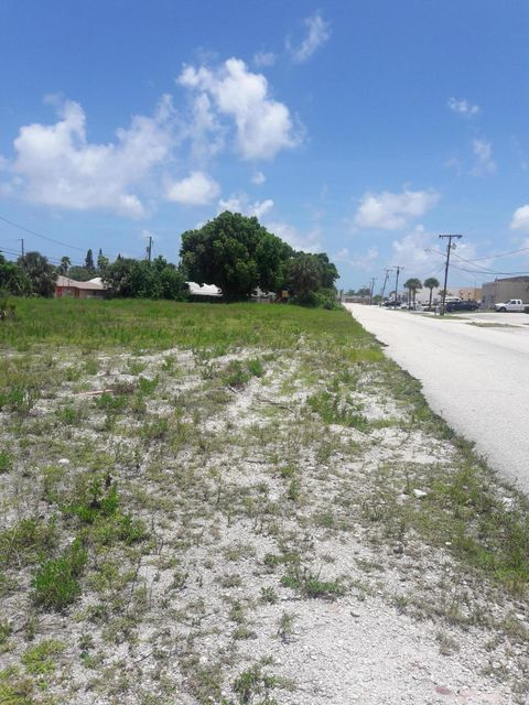 Land for Sale at Address Not Available Lake Park, Florida 33403 United States