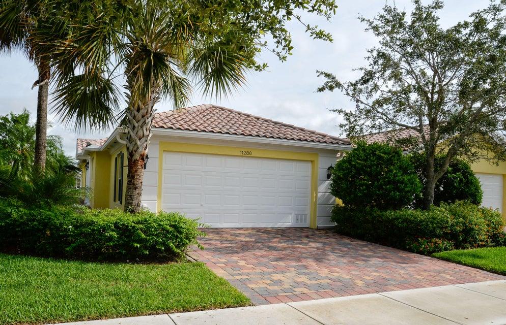 11286 SW Pembroke Drive, Port Saint Lucie, FL 34987