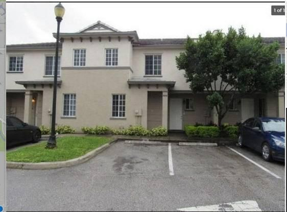 تاون هاوس للـ Sale في 1993 Marsh Harbour Drive 1993 Marsh Harbour Drive Riviera Beach, Florida 33404 United States