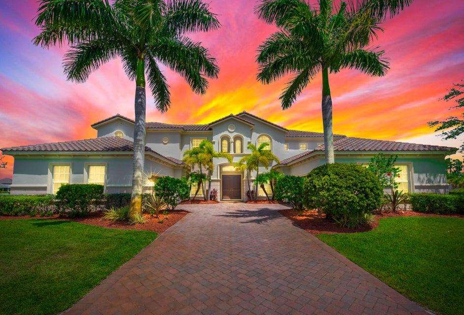 5073 SW Sensation Street, Palm City, FL 34990