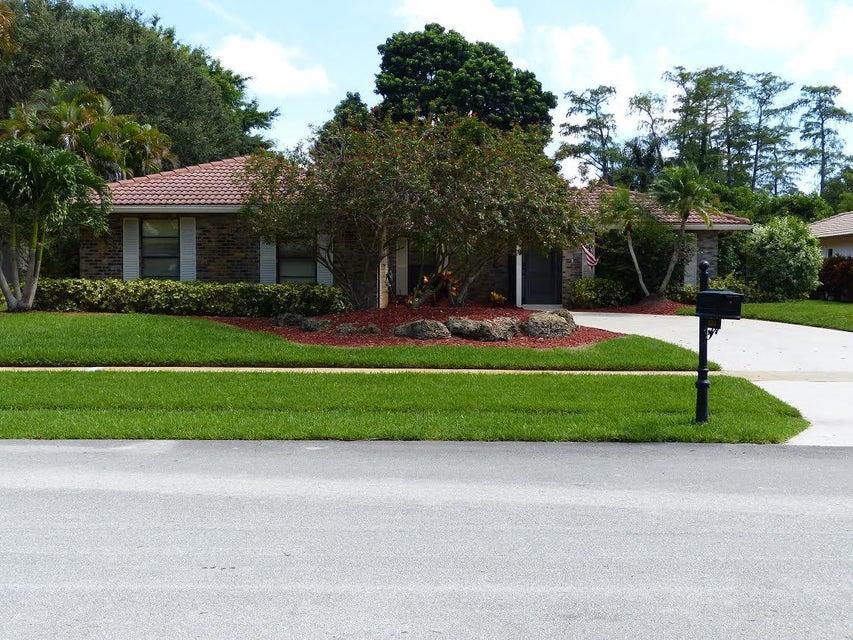 10264 Crosswind Road, Boca Raton, FL 33498