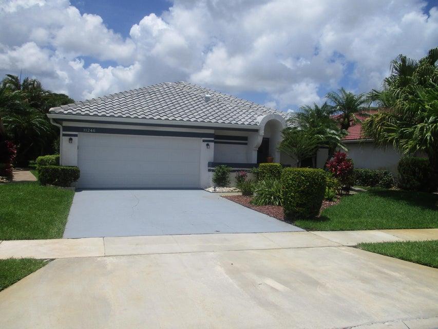 11246 Clover Leaf Circle, Boca Raton, FL 33428