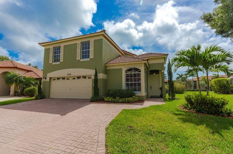 7028 Galleon Cove , Palm Beach Gardens FL 33418 is listed for sale as MLS Listing RX-10345237 11 photos