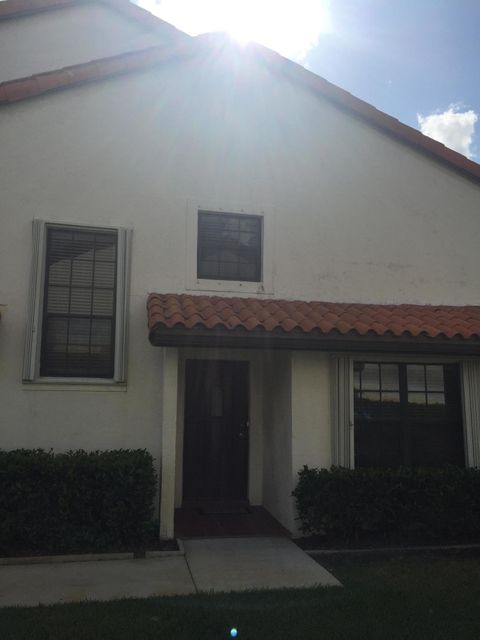 13505 Fountain View Boulevard, Wellington, FL 33414