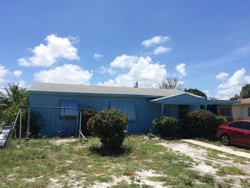515 NW 4th Street, Boynton Beach, FL 33435
