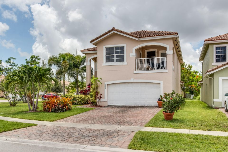 Additional photo for property listing at 6175 Adriatic Way 6175 Adriatic Way West Palm Beach, Florida 33413 Estados Unidos