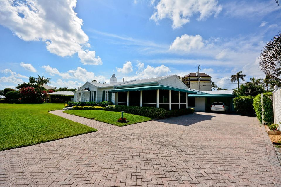 Additional photo for property listing at 1116 Miramar Drive  Delray Beach, Florida 33483 Estados Unidos