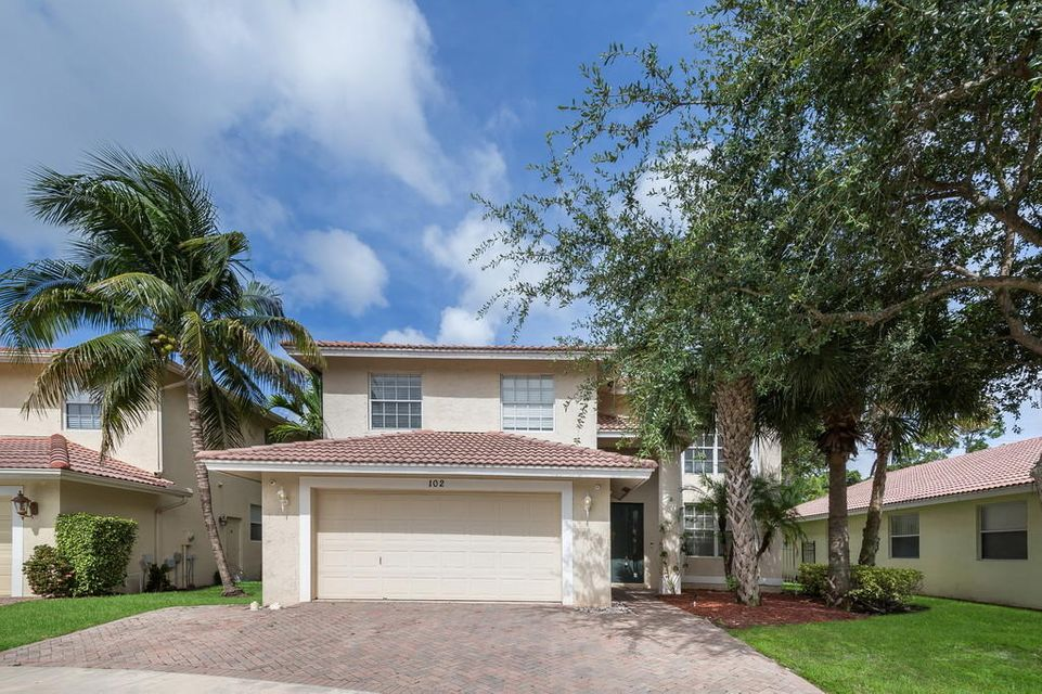 Additional photo for property listing at 102 Hidden Hollow Drive  Palm Beach Gardens, Florida 33418 Vereinigte Staaten