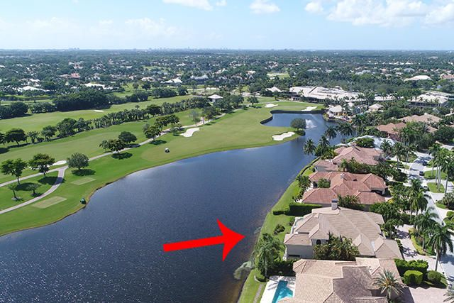 Additional photo for property listing at 17030 Brookwood Drive  Boca Raton, Florida 33496 Vereinigte Staaten