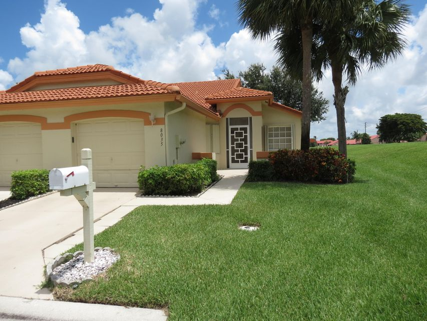 8035 Summer Shores Drive, Delray Beach, FL 33446