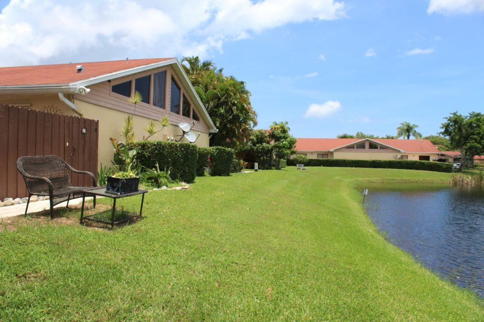 Additional photo for property listing at 4369 Woodstock Drive  West Palm Beach, Florida 33409 États-Unis