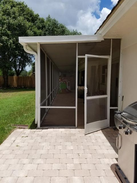 Additional photo for property listing at 3248 SW Alexander  Palm City, Florida 34990 United States