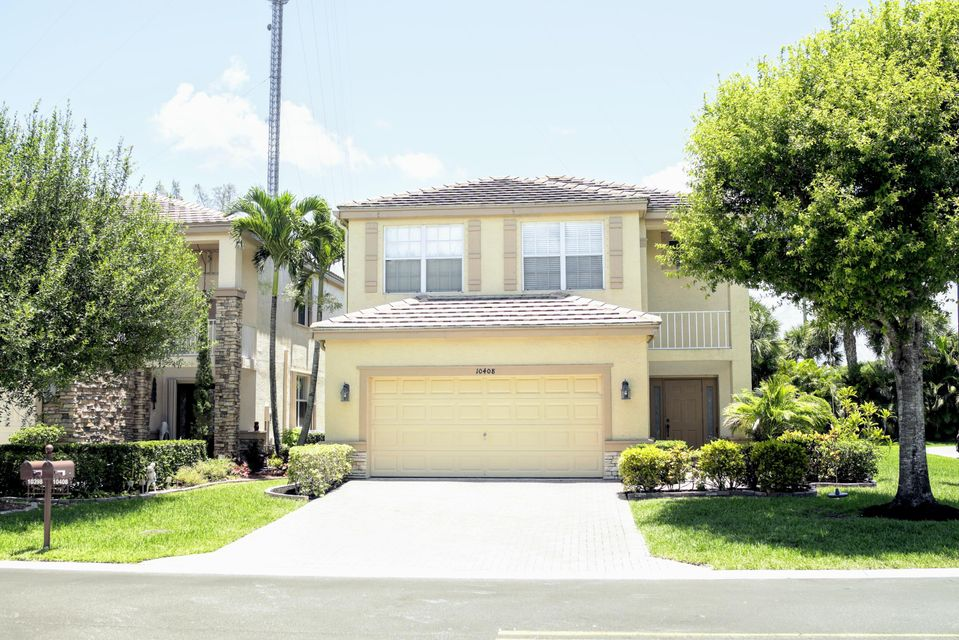 10408 Olde Clydesdale Circle, Lake Worth, FL 33449