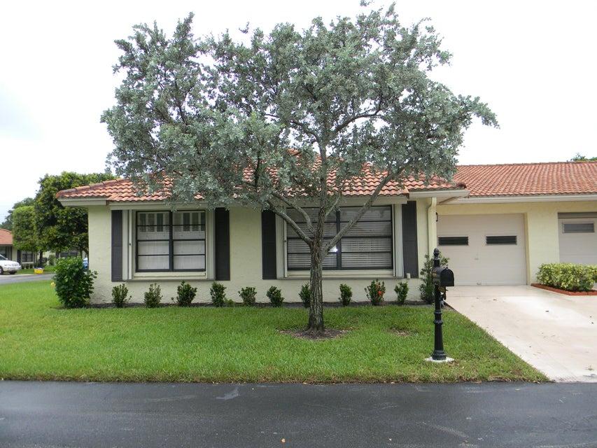 Bent Tree Villas West Condo 4525 Nutmeg-tree Lane