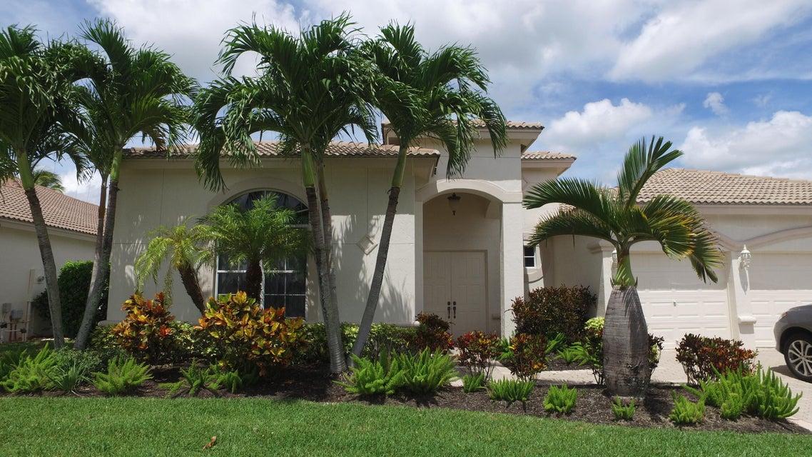2619 Arbor Lane, Royal Palm Beach, FL 33411