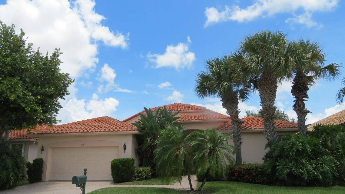 6735 Catania Drive, Boynton Beach, FL 33472