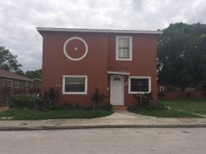 Additional photo for property listing at 722 Hansen Street  West Palm Beach, Florida 33405 Estados Unidos