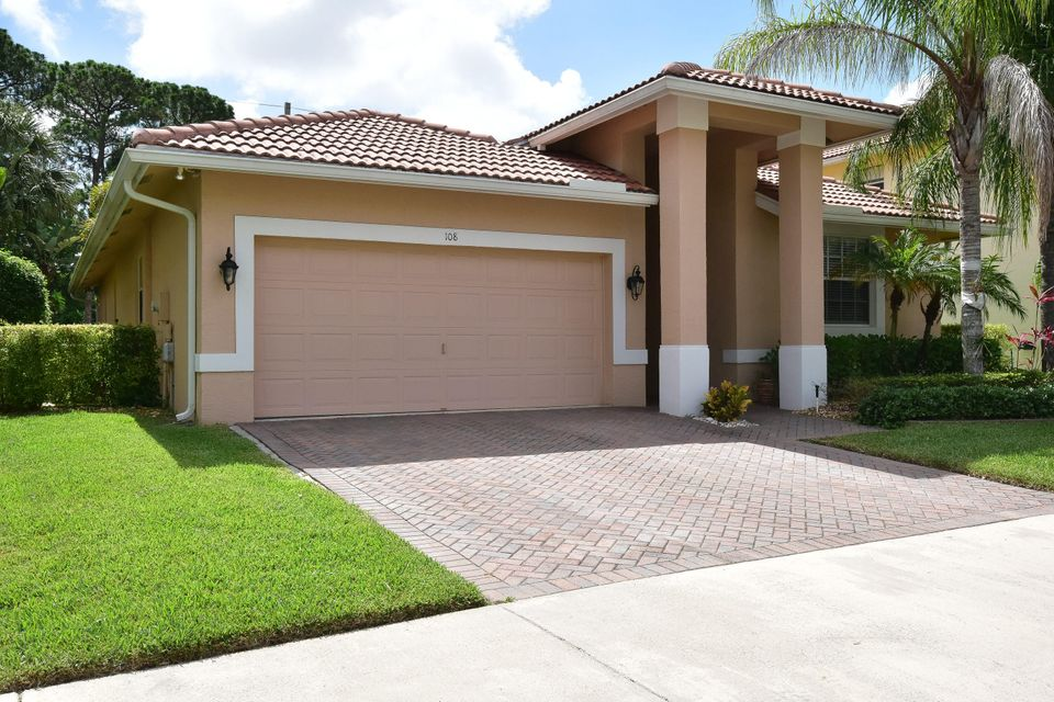 108 Hidden Hollow Drive , Palm Beach Gardens FL 33418 is listed for sale as MLS Listing RX-10345612 22 photos
