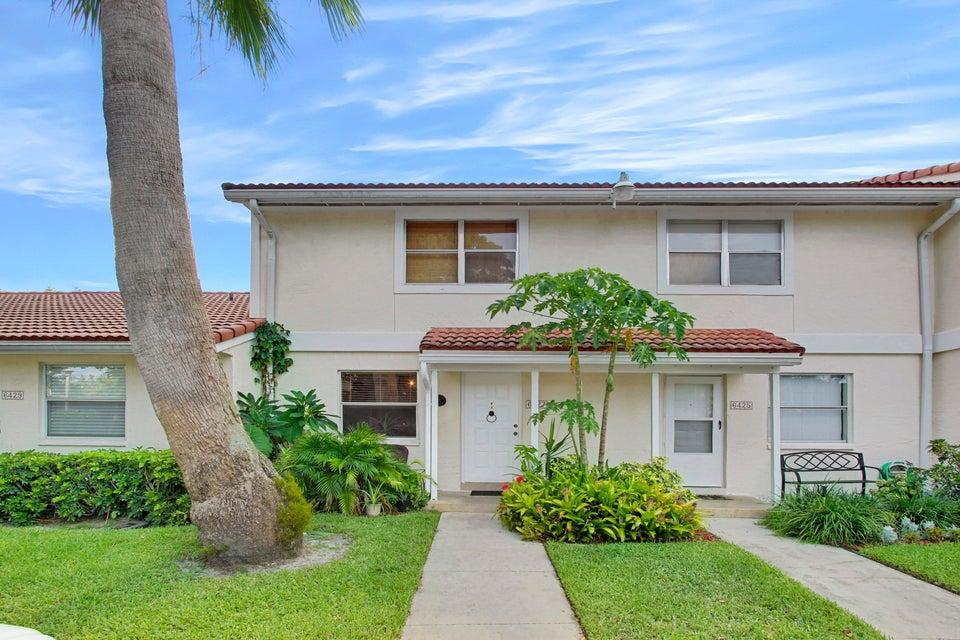 6427 Boca Circle, Boca Raton, FL 33433