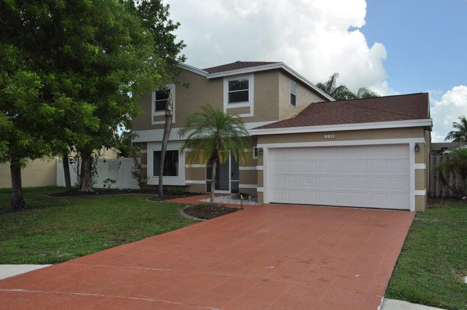 9917 Moss Pond Drive, Boca Raton, FL 33496