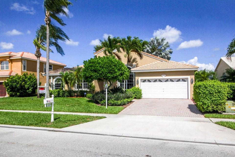 9539 Lake Serena Drive, Boca Raton, FL 33496
