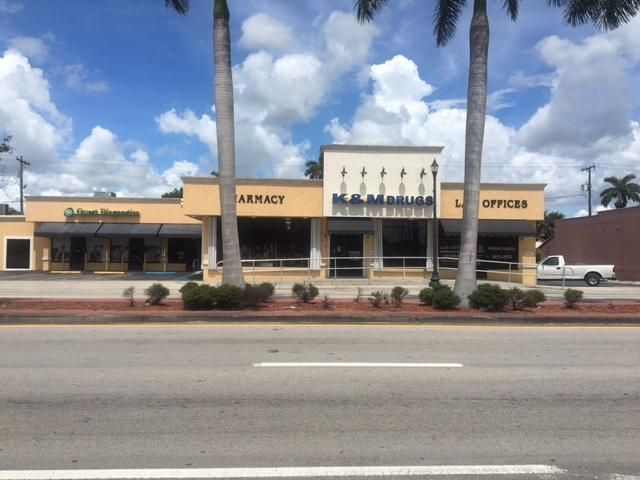 Commercial / Industrial for Rent at 364 S Main Street 364 S Main Street Belle Glade, Florida 33430 United States