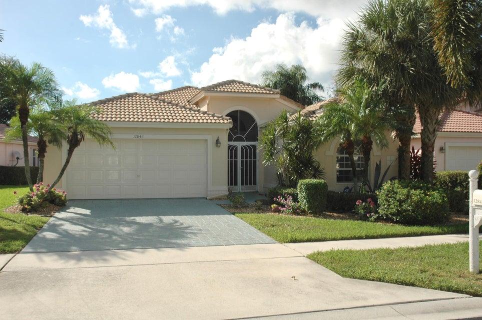 12843 Coral Lakes Drive, Boynton Beach, FL 33437