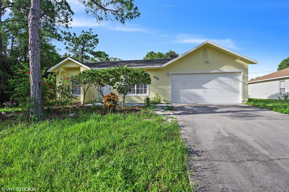 House for Sale at 160 Brescia Street NE Palm Bay, Florida 32907 United States