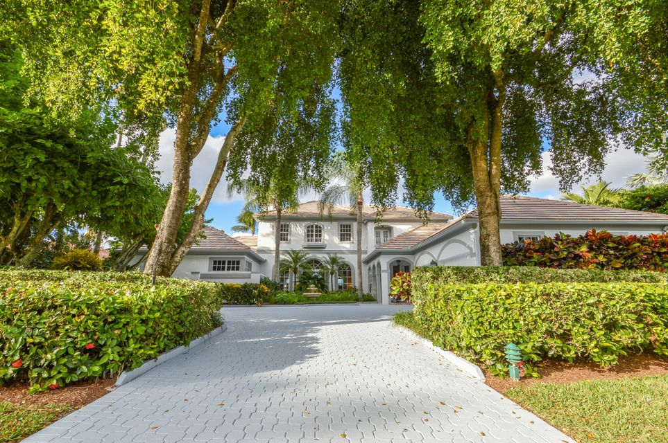 2377 Golf Brook Drive - Wellington, Florida