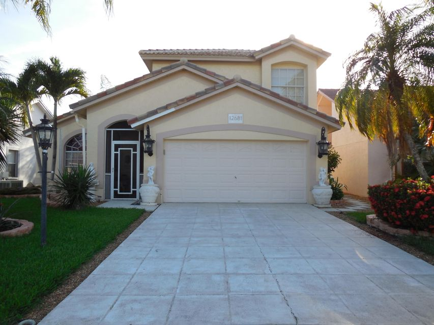 Additional photo for property listing at 12681 White Coral Drive 12681 White Coral Drive Wellington, Florida 33414 États-Unis