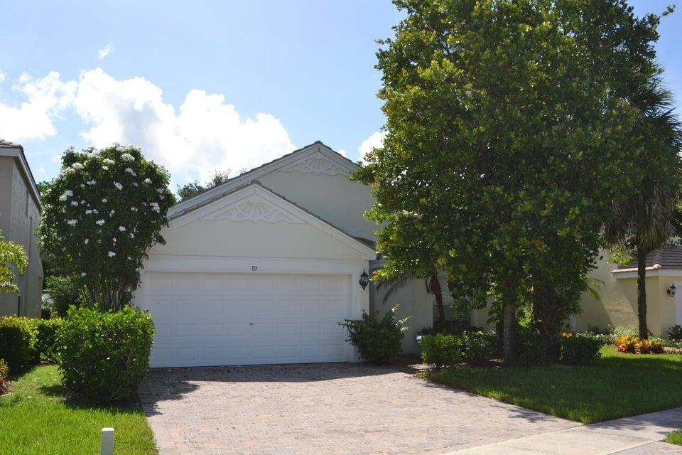 113 Berenger Walk, Royal Palm Beach, FL 33414