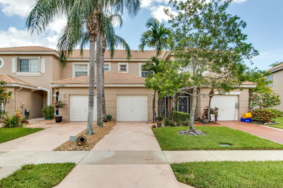 7393 Smithbrooke Drive, Lake Worth, FL 33467