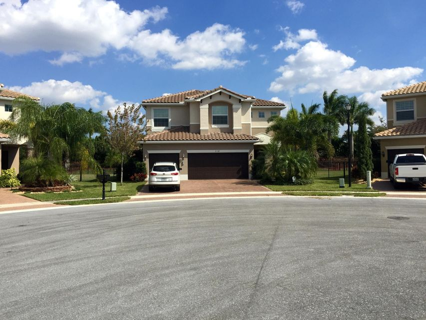 Additional photo for property listing at 8109 Santalo Cove Court 8109 Santalo Cove Court Boynton Beach, Florida 33473 Estados Unidos