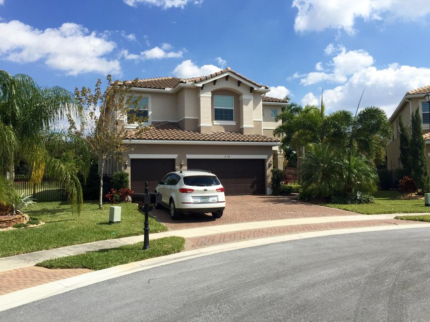 Additional photo for property listing at 8109 Santalo Cove Court  Boynton Beach, Florida 33473 Estados Unidos