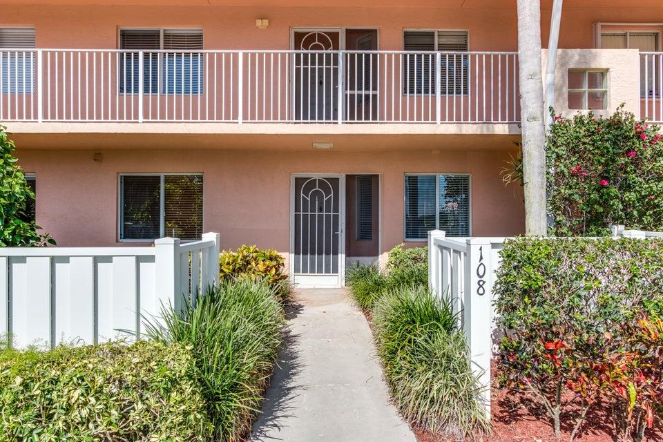 5876 Regal Glen Drive 108, Boynton Beach, FL 33437