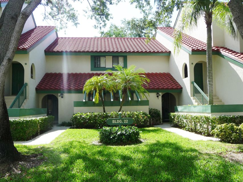 Co-op / Condo للـ Rent في 22 Lexington Lane 22 Lexington Lane Palm Beach Gardens, Florida 33418 United States