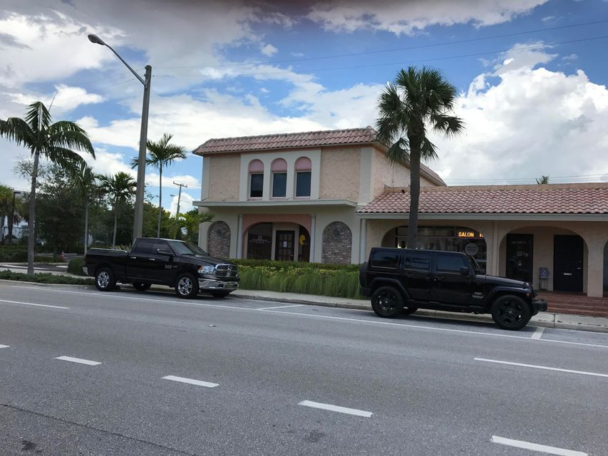 Commercial / Industrial للـ Rent في 258 SE 6th Avenue 258 SE 6th Avenue Delray Beach, Florida 33483 United States