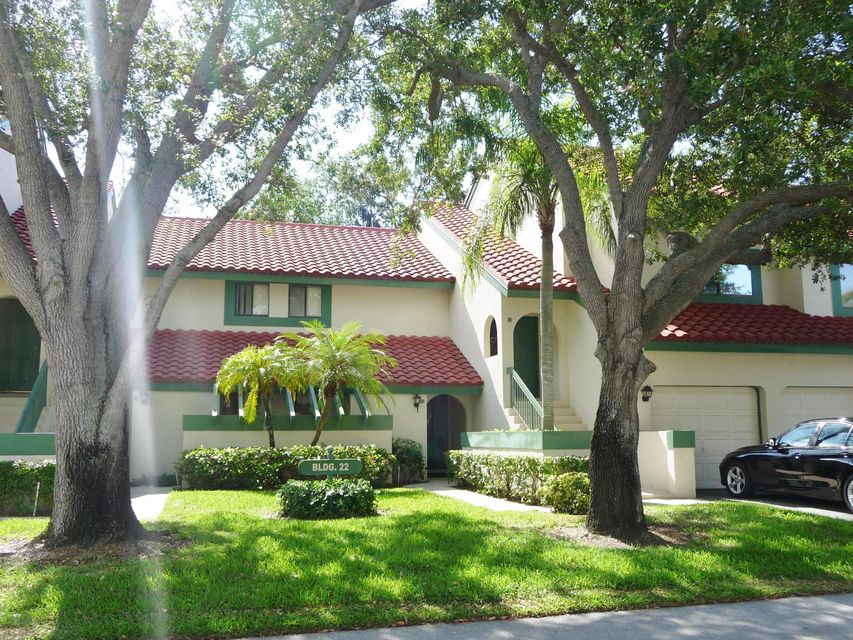 Additional photo for property listing at 22 Lexington Lane 22 Lexington Lane Palm Beach Gardens, Florida 33418 Vereinigte Staaten