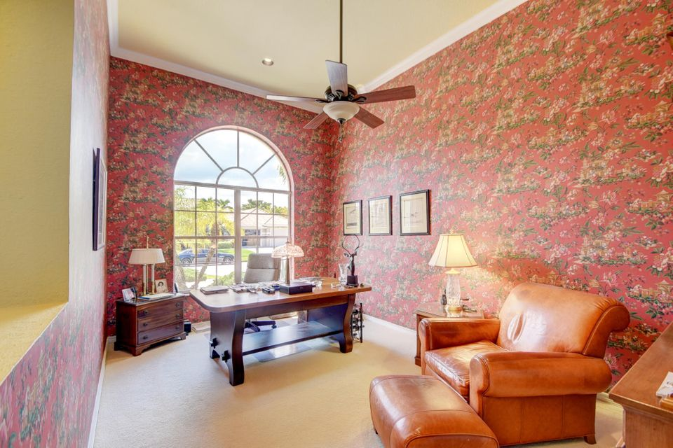Additional photo for property listing at 17700 Charnwood Drive  Boca Raton, Florida 33498 United States