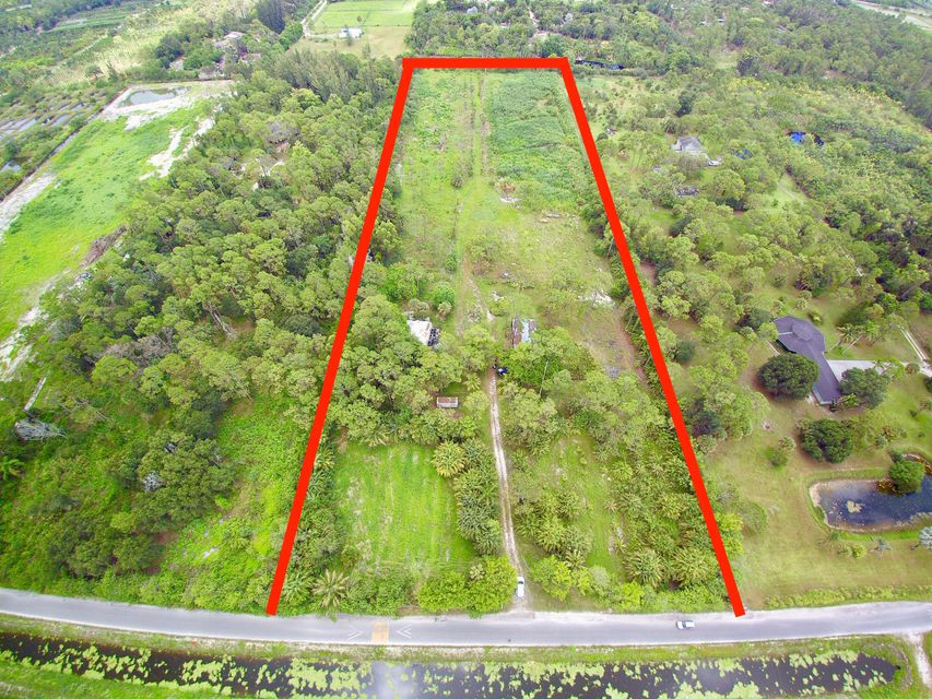 2310 A Road, Loxahatchee Groves, FL 33470