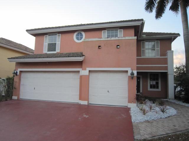 6 Valencia Drive, Boynton Beach, FL 33436